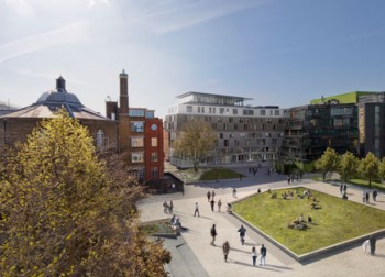 Queen Mary University of London, Graduate Centre