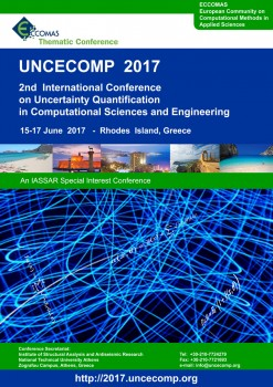 UNCECOMP 2017 ECCOMAS Thematic Conference